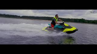 See Doo Spark - Zalew Poraj