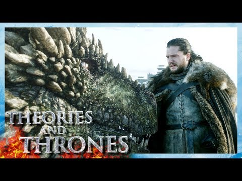 WKKR Web - These 'Game of Thrones' theories are LEGIT...