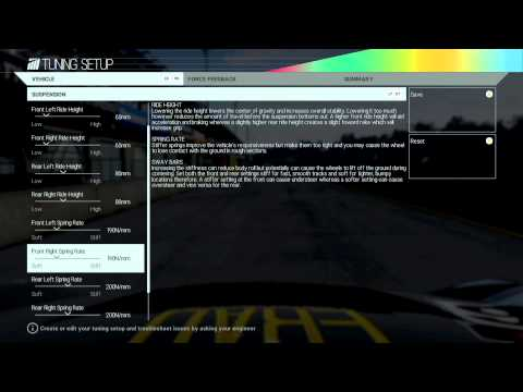 how to change accelerate and brake for controller assetto corsa