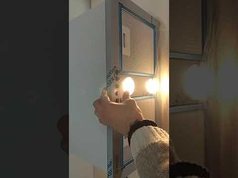 Вытяжка PERFELLI BI 5512 A 1000 I LED