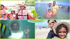 Havelock Andaman Day 4 Vlog - Dekho Pani Ki Duniya Kareeb Se - Marine Life
