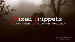 MSnippets Spezial: Ooparts gegen die geltende Geschiche!