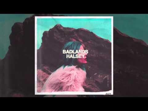 Halsey   New Americana Audio