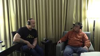 Jim Gibb Ontario Trapper and WFSC Director Trapping Inc Podcast