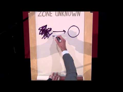Ten Meters of Thinking: The ABC of Communication: Paul Hughes at TEDxInnsbruck