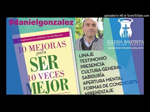 1ra parte Daniel Gonzalez 24-7-17