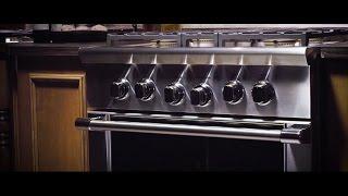 Cuisinières au gaz DCS RGV2 - RDV2