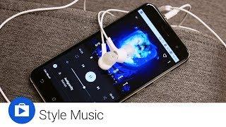 Style Music (Android aplikace týdne)