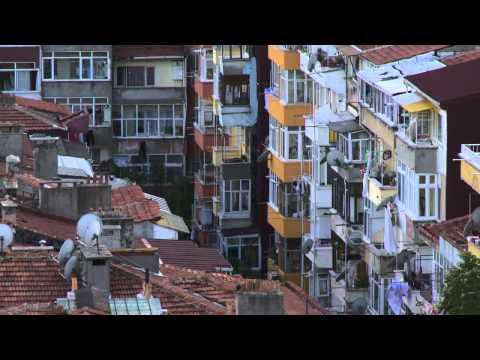Promoting Turkey's green growth