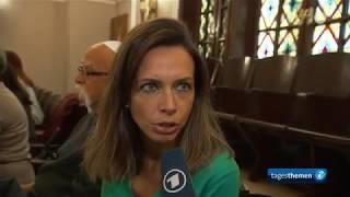ARD   Rettung Sephardische Juden durch die Türkei