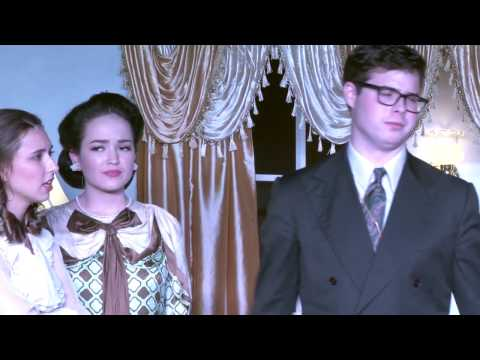 Cheaper by the Dozen Live- The Same. A Few Weeks Later. (Act II)