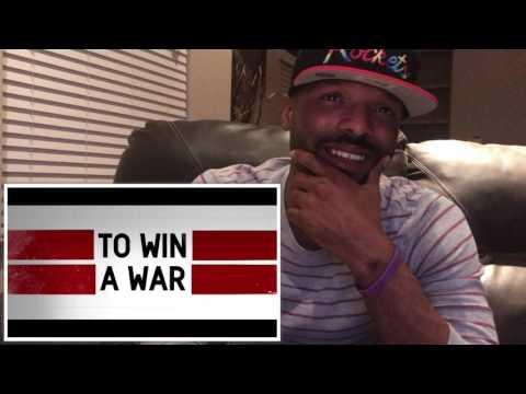 War Machine Trailer 2 Reaction
