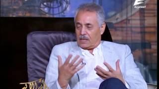 بالفيديو.. وزير الثقافة الفلسطيني الأسبق: «أعشق الزمالك منذ 1962» | المصري اليوم