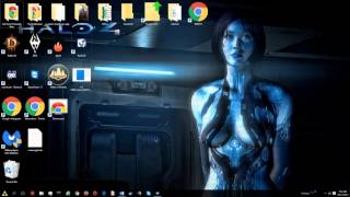 How To Disable Cortana (The Process Too)