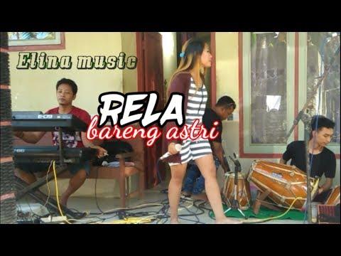 RELA dangdut electone jaipong (versi latihan) voc: astri agustin elina music ngagel pati-jateng