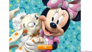Magic Timer 2 Minute Brushing Video - Minnie Mouse (6)