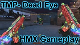 Steyr TMP - Dead Eye Gameplay + short review