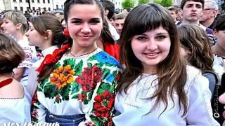 Тюркская краса украинских девушек