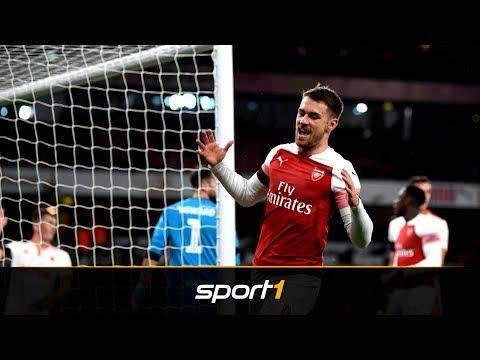 FC Bayern bei Arsenal-Star in Pole Position | SPORT1 TRANSFERMARKT