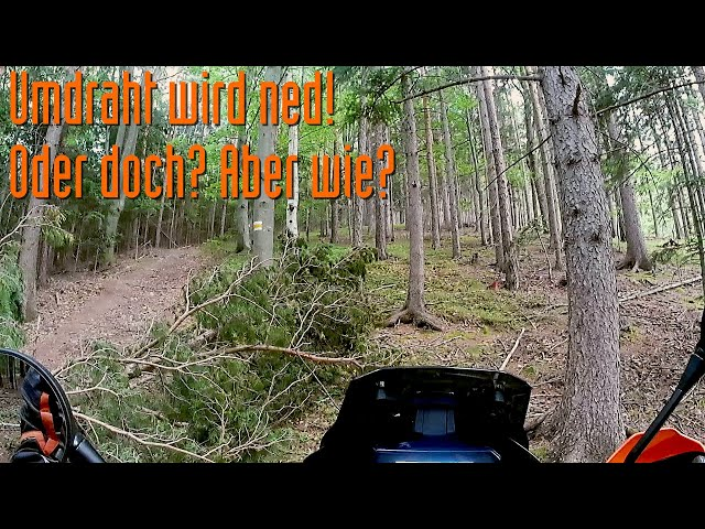 MotoVlog - Adventure Enduro