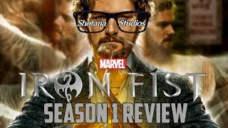 IRON FIST (Netflix Series) | Full Season 1 Review (Spoiler Free) Is it worth a watch?