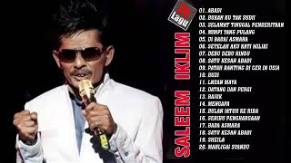 Download lagu Saleem Iklim Lagu Malaysia Full Album, Tanpa iklan