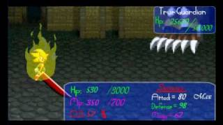Final Fantasy Sonic X Part 5 (X5)