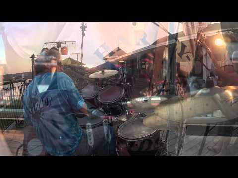 Denny Garcia and the Driftwood Blues -...