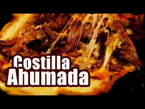 ADOBADA AHUMADA + Salsa Tatemada | TOQUE Y SAZÓN