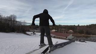 Crotched Mountain park edit
