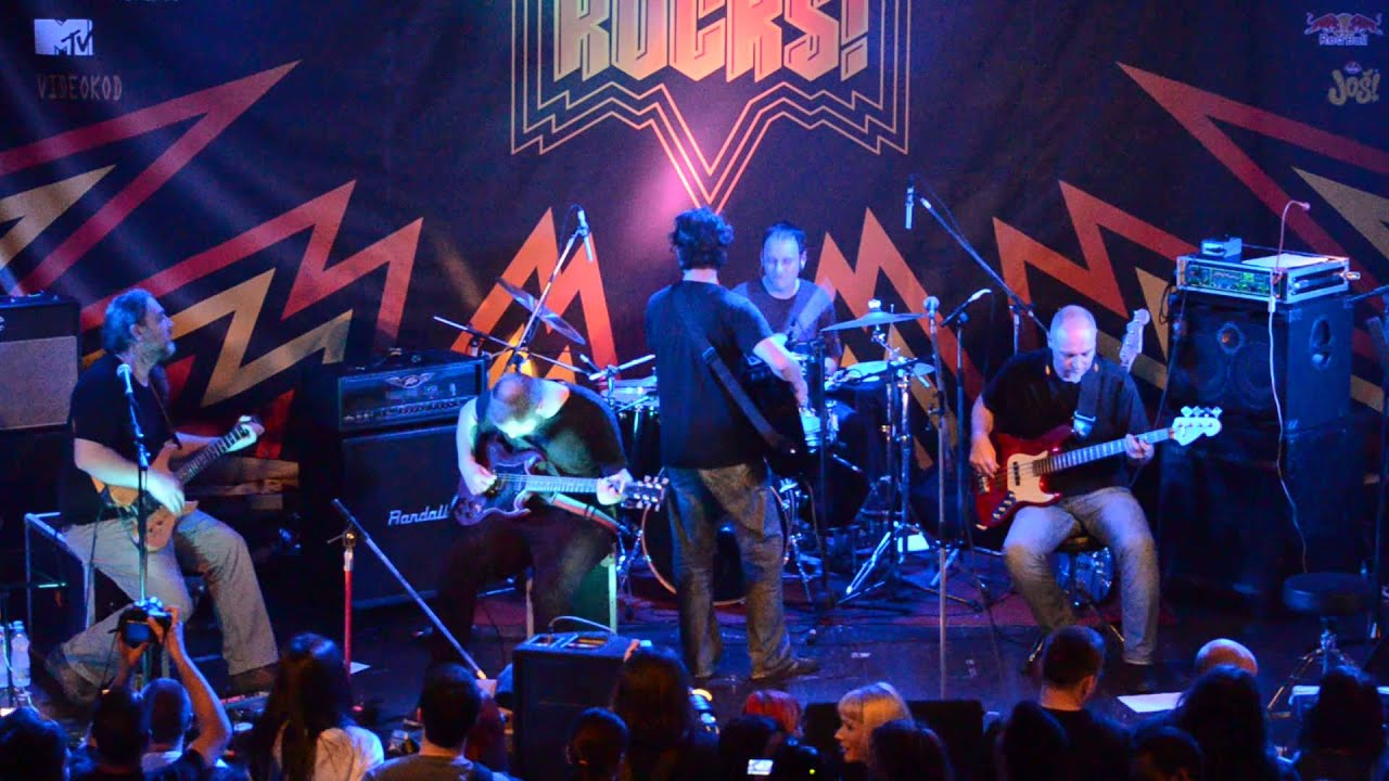 nikola vranjkovi u0106  feat  nemanja popovi u0106  - 8 i 30  live at vra u010car rocks