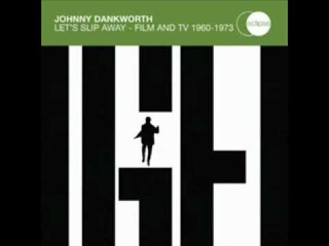 Johnny Dankworth - Holloway House.wmv