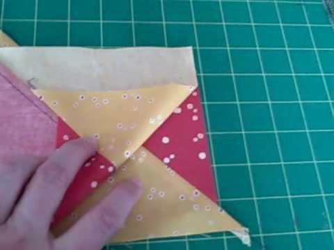 Mini Ruler Set By Quilt In A Day4 Youtube