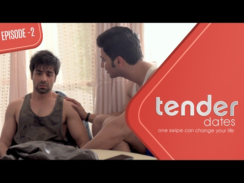 Tender Dates Episode 2   Web Series India 2017   One Swipe Can Change Your Life   The Big Shark
