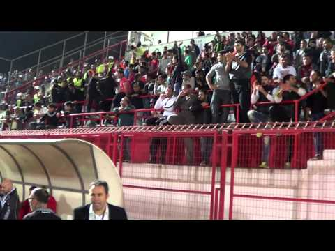 ERMIS FC VS APOLLONAS CUP COCA COLA 4-1
