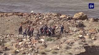 وزيران يستقيلان على خلفية حادثة البحر الميت - (1-11-2018)