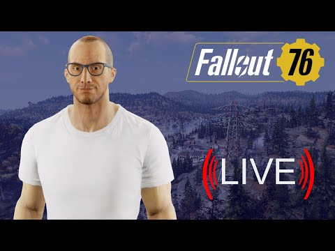 Fallout 76 PTS Steel Reign Legendary Crafting