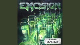 Throwin Elbows Getter Virtual Riot Remix