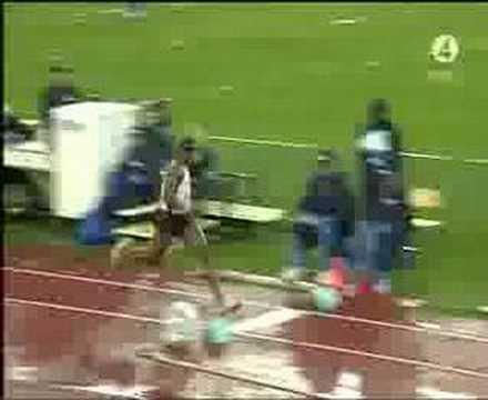 triple jump - walter davis