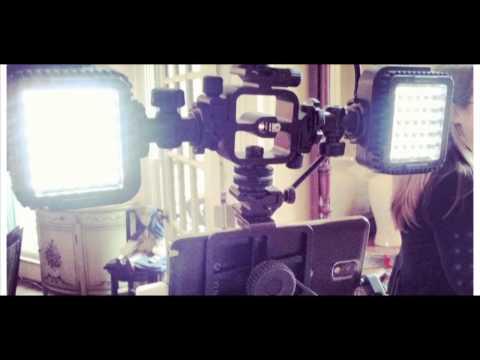 UniGrip Pro the Movie - For Shark Tank Casting