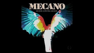 Mujer contra Mujer - Mecano - Paroles/Lyrics