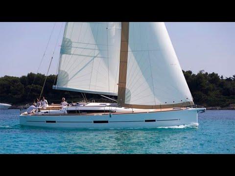 Dufour Instinctive Sailing | Windmade Chile