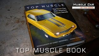 Muscle Car Of The Week Video: Top Muscle Book Review