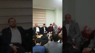 Osman Bostancı ve Abdullah Altun Kuran 39 ı Kerim Tilaveti 31 Aralık 2017