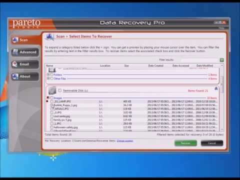 External Hard Drive Data Recovery | The FAST & EASY Way