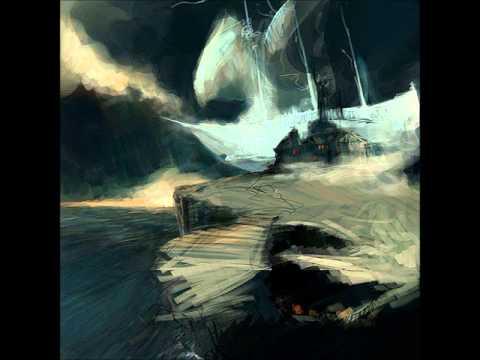 H. P. Lovecraft - The White Ship (audio book)