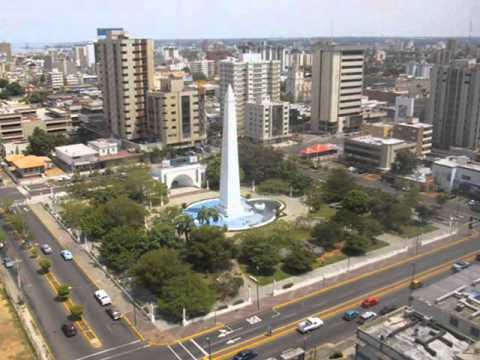 VENEZUELA ( Ciudades Principales ) ( Important Cities )