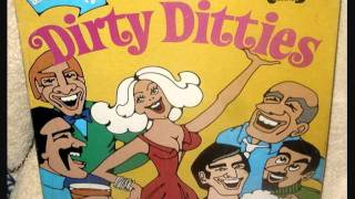 Dirty Ditties - Quartermasters Store