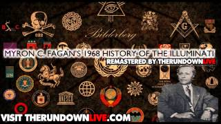 Myron C. Fagan's History of the Illuminati Remastered Thumbnail