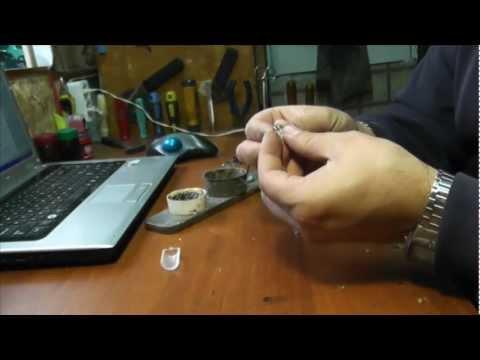 видео: Клавиатурная подсветка или usb фонарик
